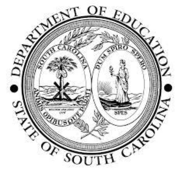 S.C. Department of Education